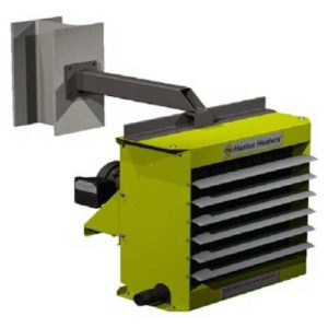 Canam-heater-basic-mounting-bracket