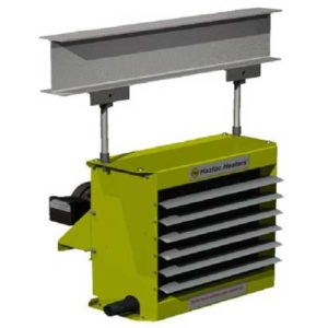 Canam-heater-hanging-mounting-bracket