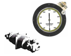 Hydraulic-Roto-Torque-System