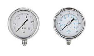 Canam-Pump-Pressure-Gauges