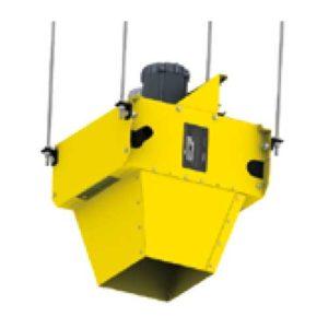 Canam-heater-vertical-hanging-bracket