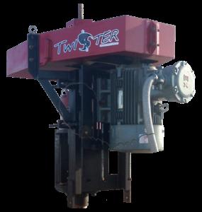 Canam-twister-cavity-pump