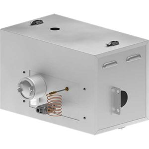 Canam-Enclosure_Package_for_2_Flanged_Fisher_Big_Joe-627_120V_Start_w_Shutoff_Valve_and_Thermocouple