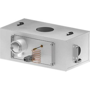 Canam-Enclosure_package_for_2_chokes_with_shutoff_valve&thermocouple