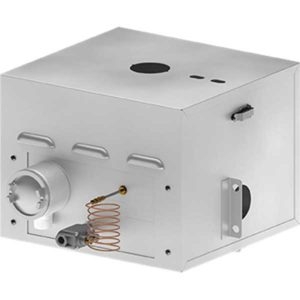 Canam-Enclosure_Package_for_2_Kimray_Regulators_and_Backpressure_Valves_with_shutoff_valve&thermocouple